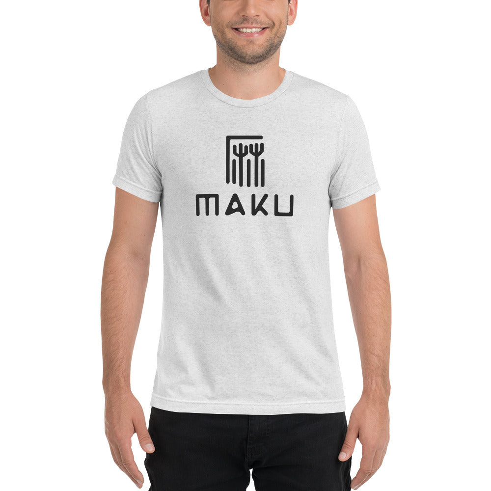 Maku - Short sleeve t-shirt