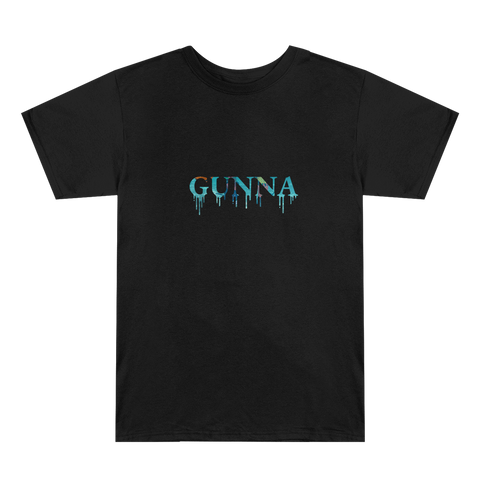 GUNNA Drip Tee + Digital Album
