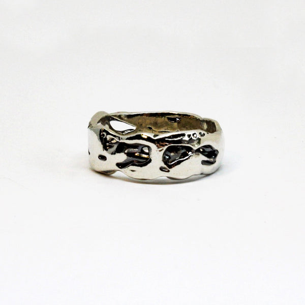 Driftwood Ring - Size 10