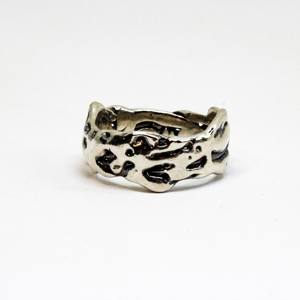Driftwood Ring - Size 9