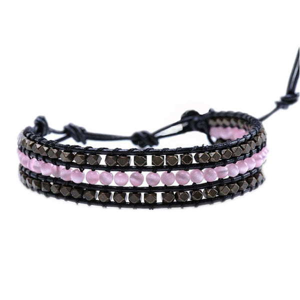 Night Glow Wrap Bracelet