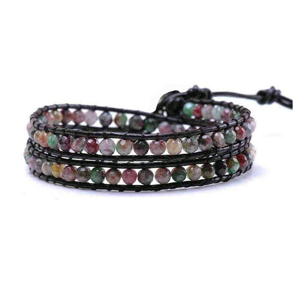 Midnight Daze Wrap Bracelet