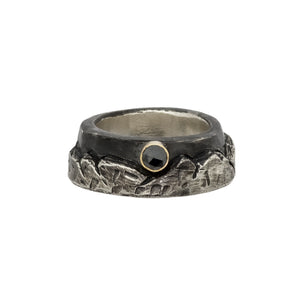 Wander- New Moon Ring