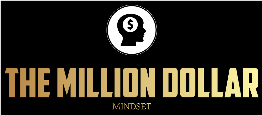 The Million Dollar Mindset (E-Book)