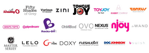 Sex Toy Brands Redsatinuk
