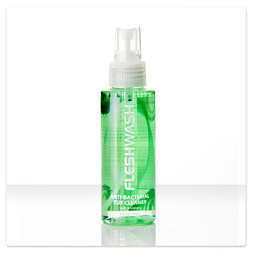Fleshlight Wash-100ml - RedSatinUK