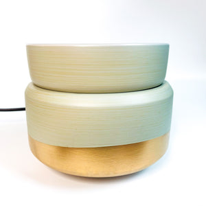 Luna Gold - Wax Warmer