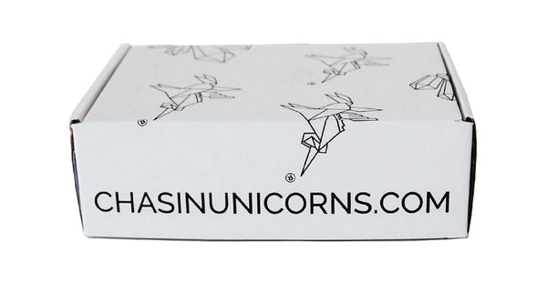 Chasin' Unicorns - Chasin Unicorns - 1 Month Ritual Subscription Box