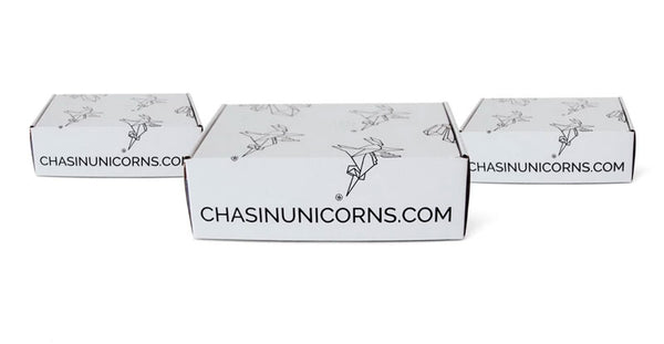 Chasin' Unicorns - Chasin Unicorns - The Monthly Ritual Box - 3 month subscription