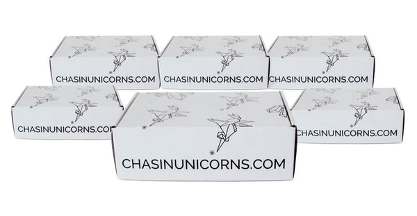 Chasin' Unicorns - Chasin Unicorns - The Monthly Subscription Box - 6 month subscription