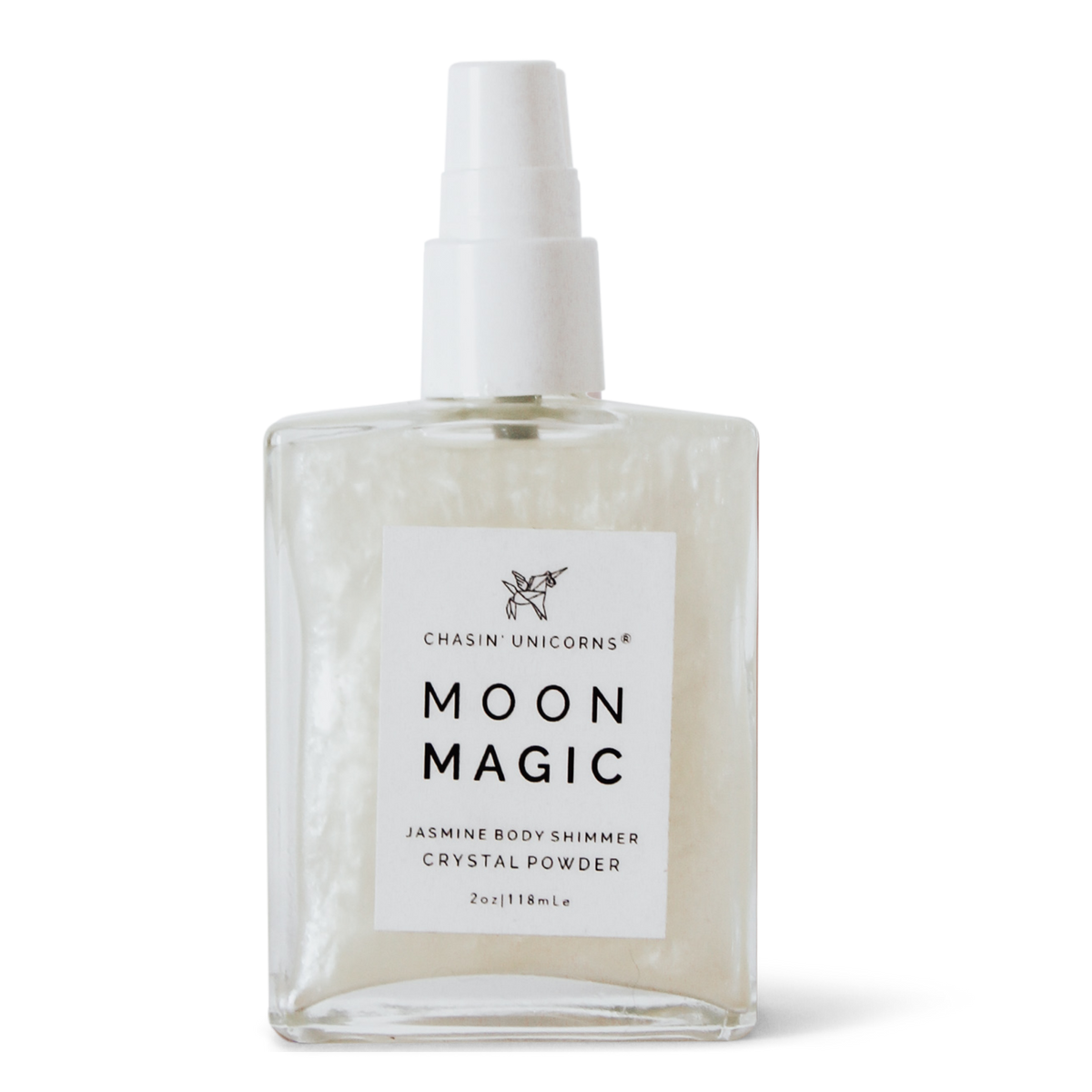 Moon Magic Bronzing Luminous Dry Oil