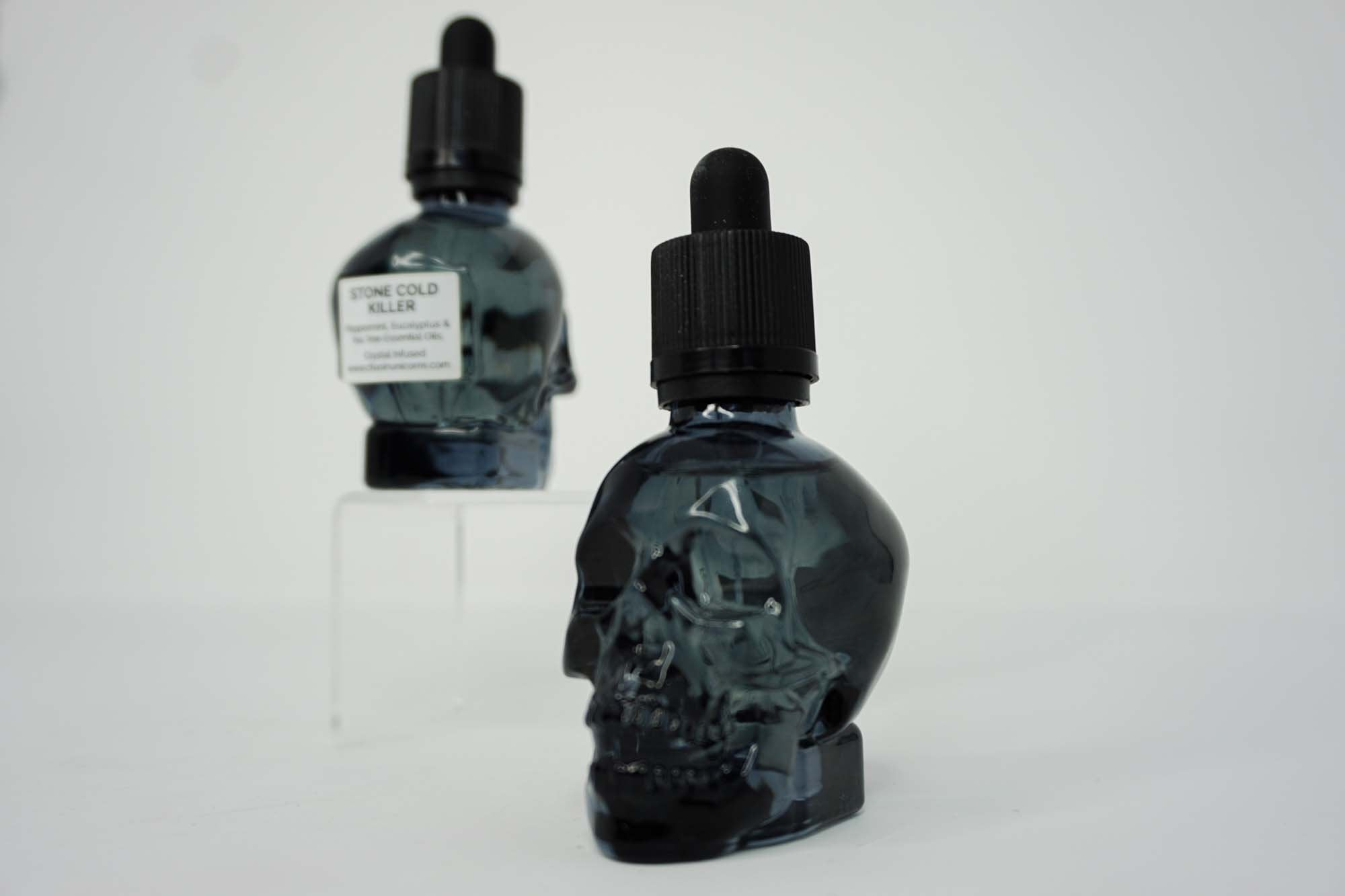 Stone Cold Killer Signature Oil Blend