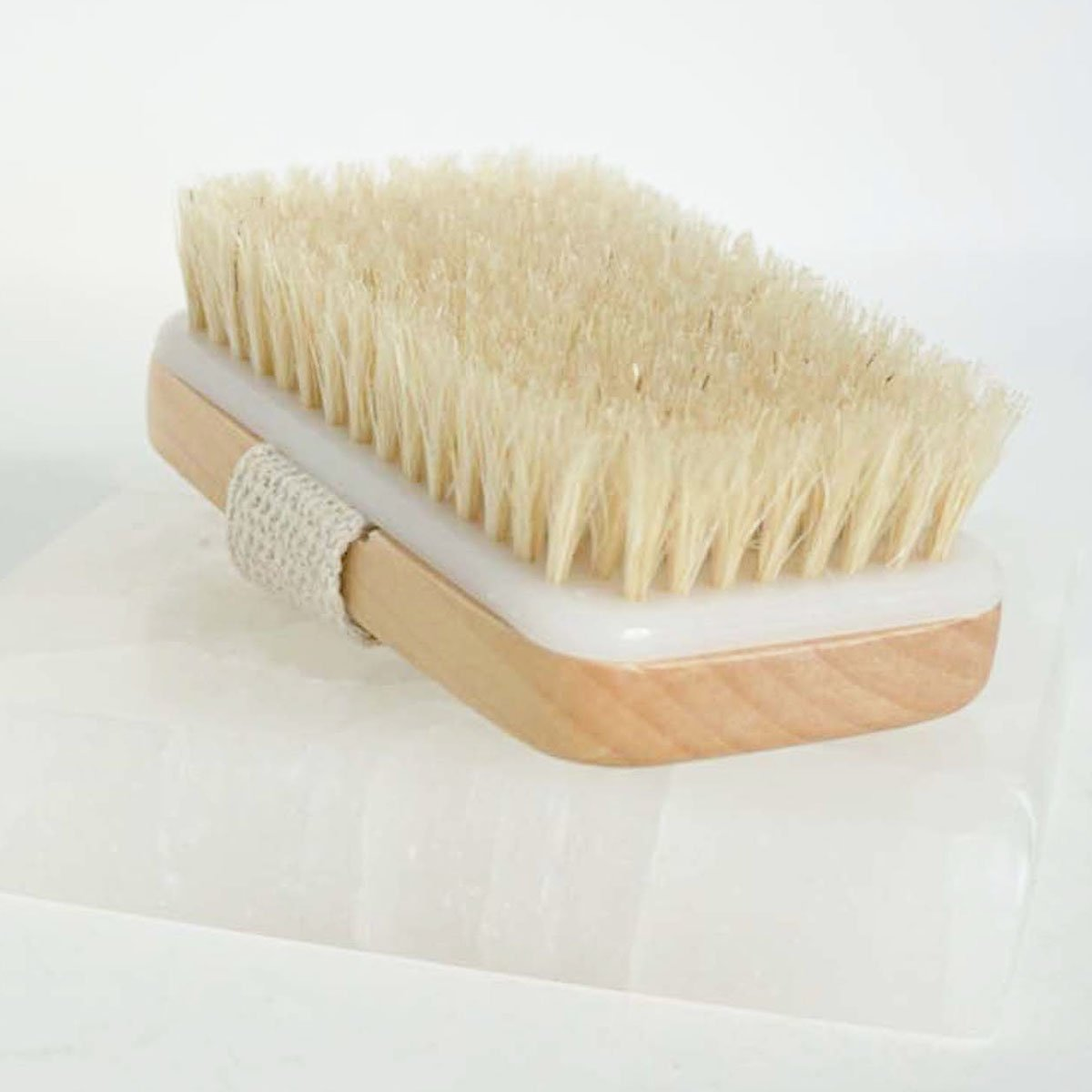Body Polish Dry Brush