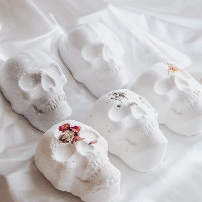 Crystal Bath Bomb Bundles