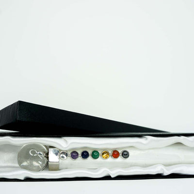 Chakra Cleansing Selenite Wands