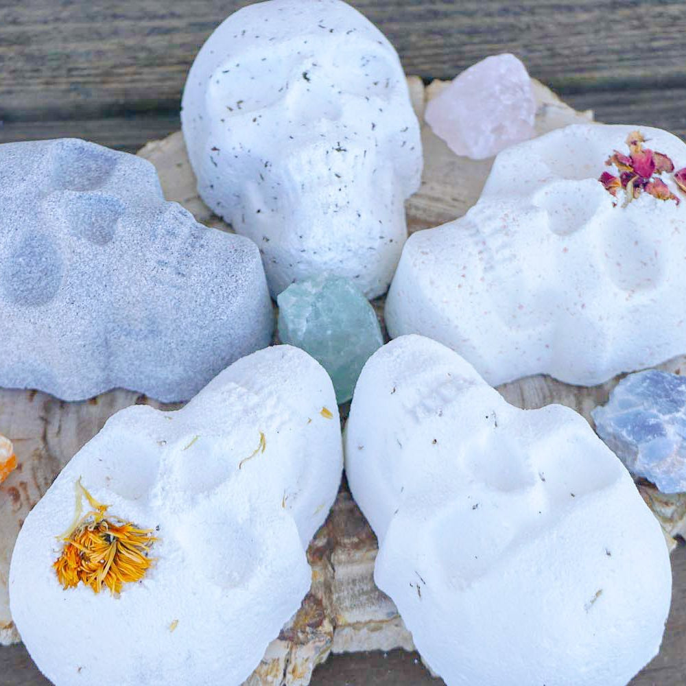 Bath Bomb Bundles NEW FORMULA