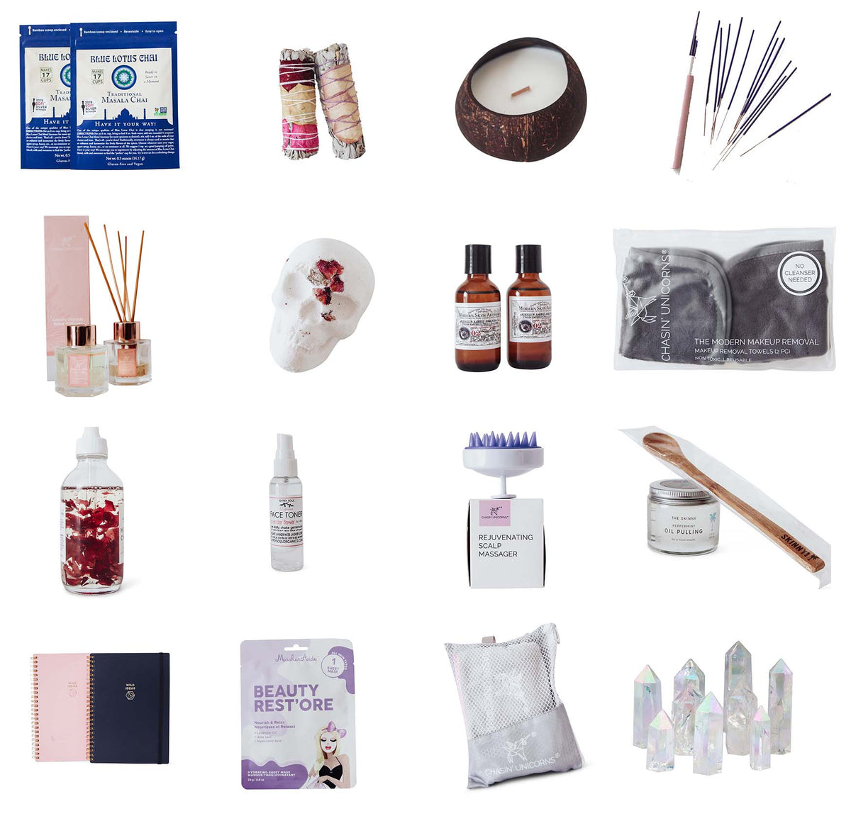 The Ultimate Pamper Box