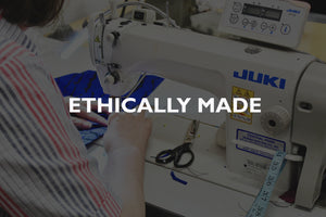 Ethically Made Slow Fashion Philadelphia