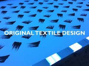 Original Textile Design Made to Order