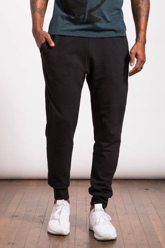 Tailored Sweatpants
