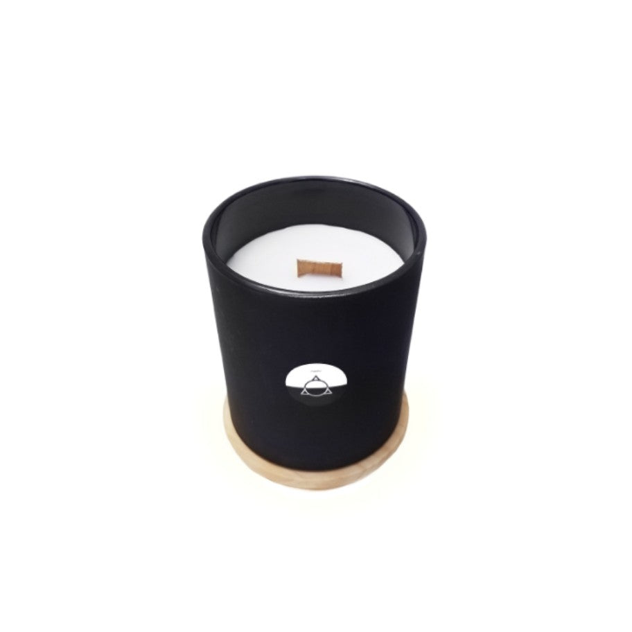 Nourish - Activating Balm Candle