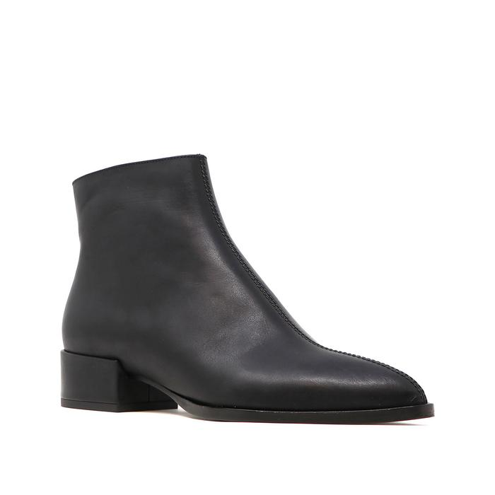 Cassidy Calf Leather Boot