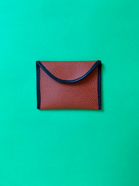 BASKETBALL POCKET WALLET