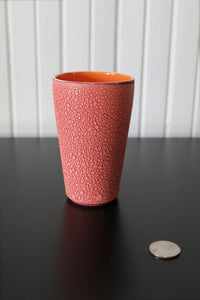 Pink Crawl Cup - Sunset