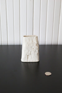 Small Rectangle Vase