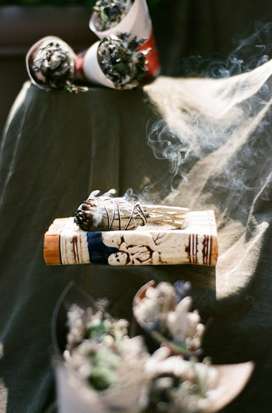 DNA Smudge Sticks