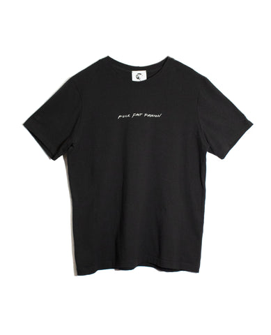 F*ck Fast Fashion Men's Tee