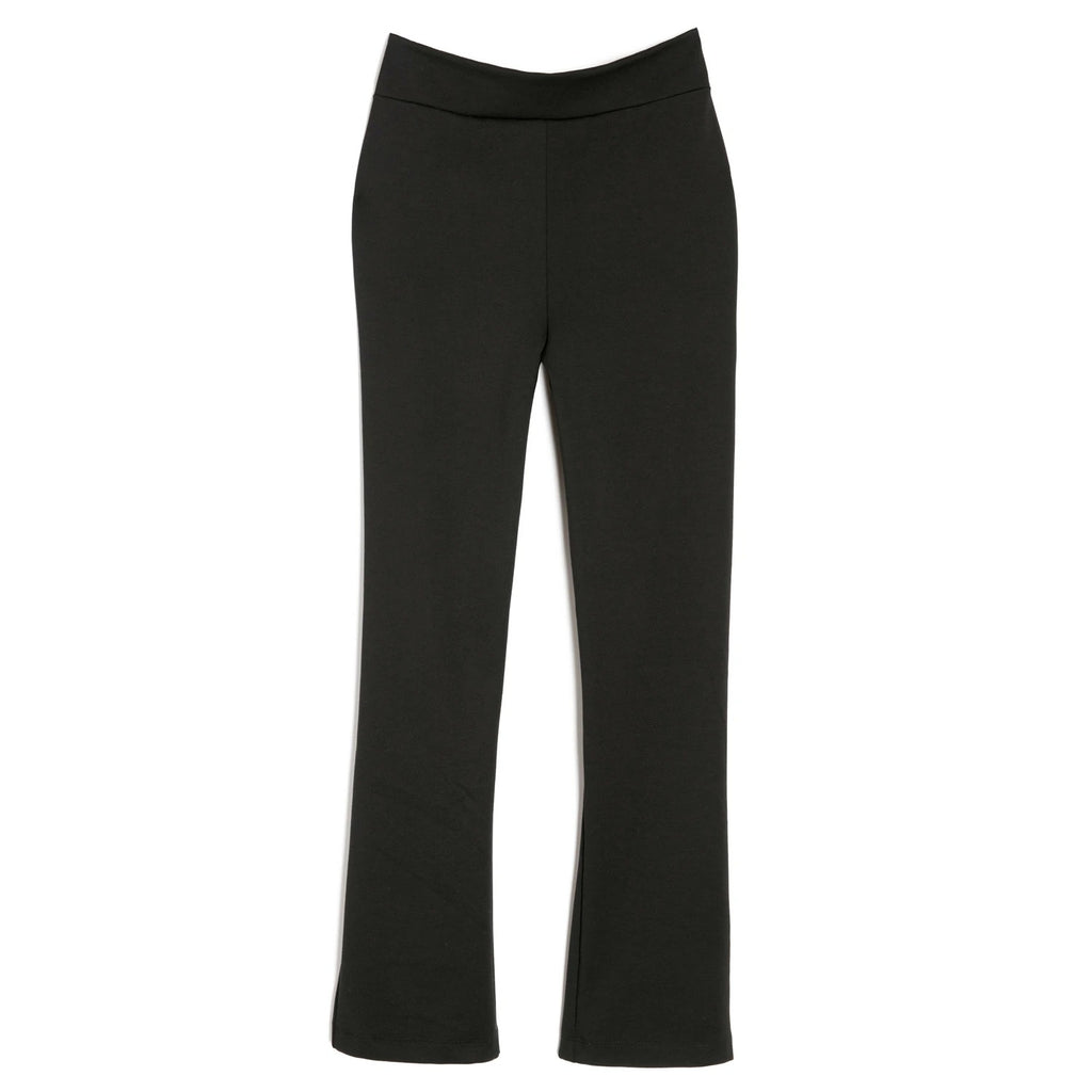Skinny High Waisted Ponte Pants