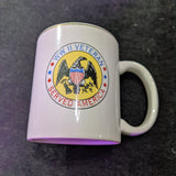 WW II Veteran Served America Coffee Mug