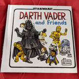 Star Wars Darth Vader and Friends Book