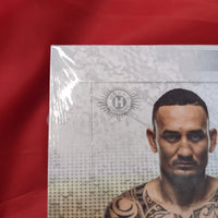 2019 Topps Chrome UFC Hobby Box!