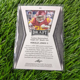 2018 Ronald Jones II Leaf Draft #50 Rookie Card RC