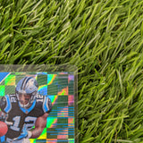 DJ Moore 2018 Donruss The Rookies #R-16 Rookie Card RC