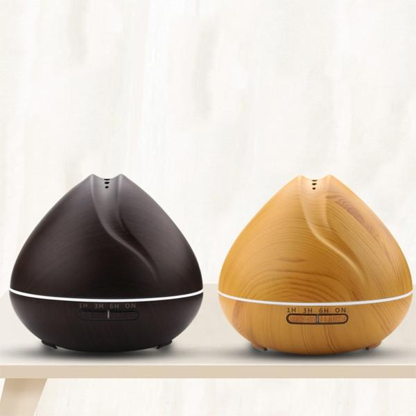 Humidificateurs Air En Bois