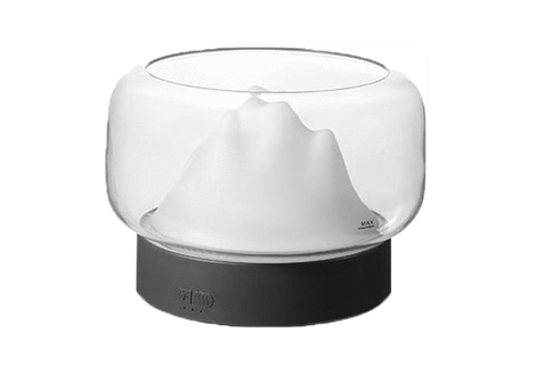 humidificateur air montagne