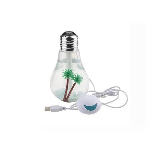 Humidificateur d'Air USB - HumiBulb