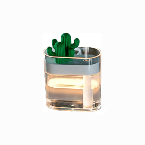 L'Humidificateur Mini USB en Forme de Cactus - WaterCactus