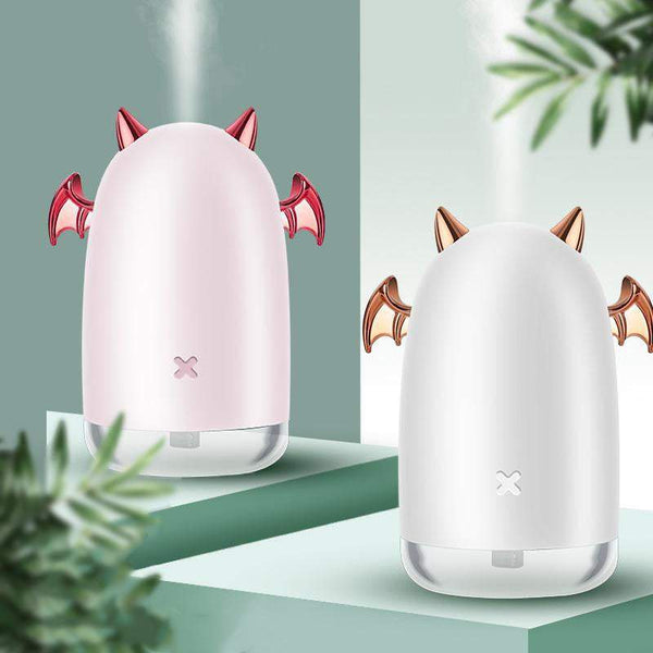Humidificateur d'Air USB en Forme de Diable- Devil - Planet'Air