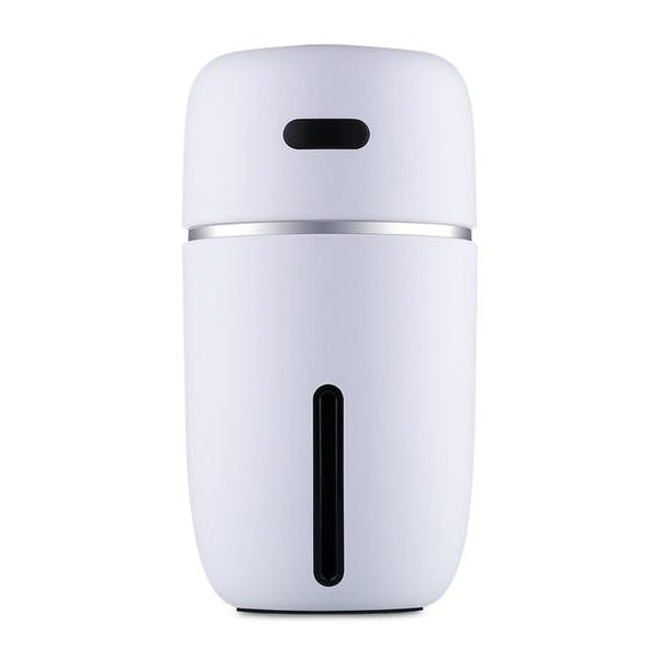 Humidificateur Portable USB de Couleur Blanche - AirPur