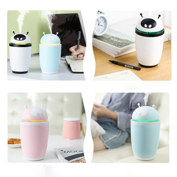 Humidificateur d'Air Portable USB - AirRobot