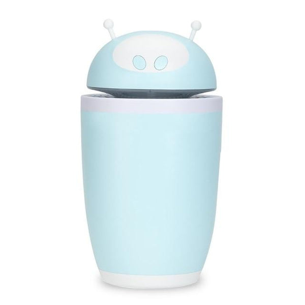 Humidificateur Air Portable USB En Forme de Robot