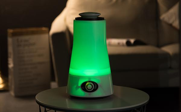 Humidificateur d'Air LED - T-humid