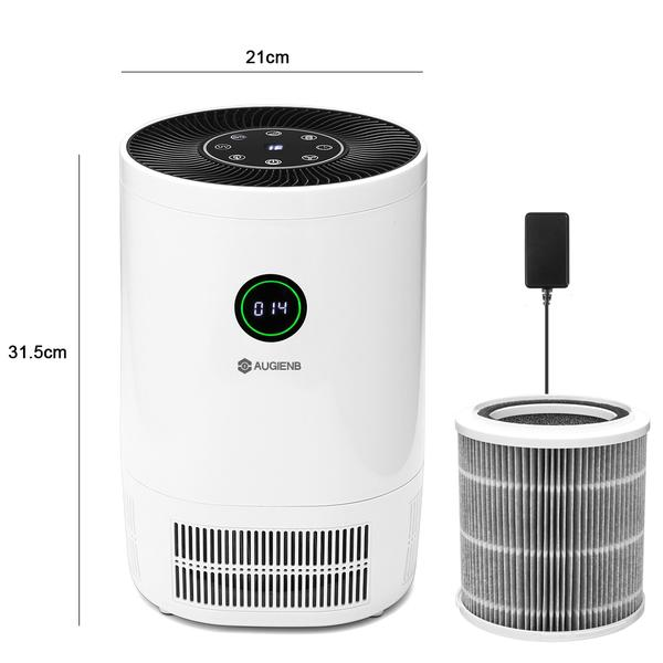 Purificateur d'Air Haute Performance Avec Filtre