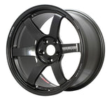 Volk TE37 Saga 18x9.5 +20 5x120 Diamond Dark Gunmetal