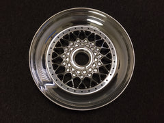 "15 to 17"" Step Lip Outer 30 Hole for BBS RS"