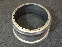 "15"" Step Lip Inner 30 Hole for BBS RS"